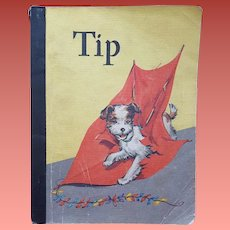 Early School Reader TIP Jack Russel Terrier Primer