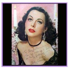 Vogue Magazine August 1946 Elzac Jewelry Fashion Advertising Carnegie Reja