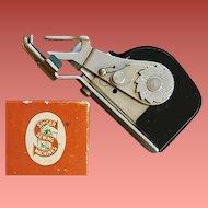 Singer Blind Stitch Attachment #160616 Featherweight Sewing Machines