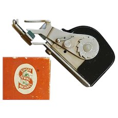 Singer Blind Stitch Attachment #160616 Featherweight Sewing Machines