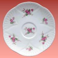 Shelley Bone China Rose Pattern Dainty Shape 1940-1966