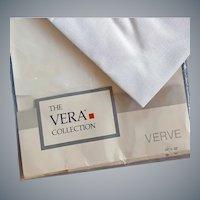 1970s Vera Neumann Tablecloth NIP