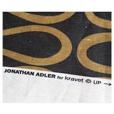 Jonathan Adler Sewing Fabric Marimekko Design
