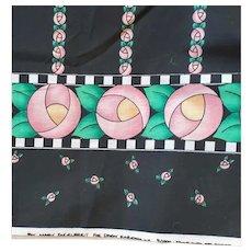 Vintage Mary Engelbreit Fabric for Daisy Kingdom