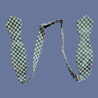 Men's Classic Bow Tie Small Medium Large