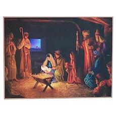 The Nativity Jigsaw Puzzle 1000 Piece
