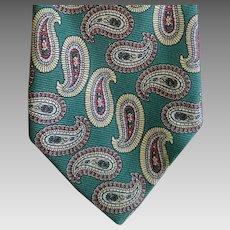 Polo Ralph Lauren Silk Necktie Neiman Marcus