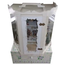Antique One of a Kind Toy Shop, Bake Shop,Candy Shop (All in One)