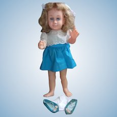 Sweet Vintage Chatty Cathy by Mattel
