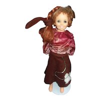 Vintage 1968 Crissy Doll by Ideal