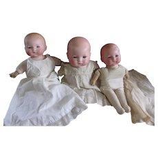 3 Sweet  Dream Babies ( Need TLC)