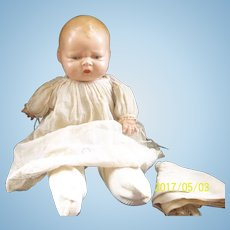 Antique Madame Hendren Baby Doll