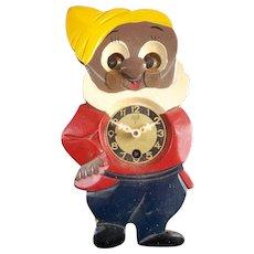 A  Great Vintage Disney Clock