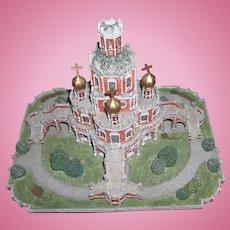 Wonders of Russia