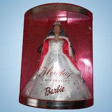Special Edition Barbie 2001