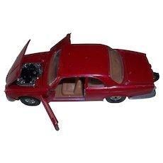 Corgi Jaguar XJ12C
