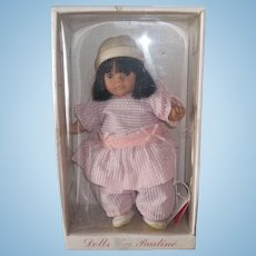 Vintage Sailor Girl by Dolls by Pauline