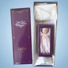 Vintage Ashton Drake ( Sandra Kuck's Motherhood)