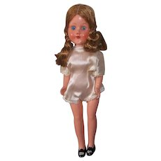 Vintage Hard Plastic Roddy Doll ( Made in England)