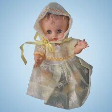 Sun Baby Rubber Doll by Ruth Newton