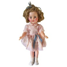 1950's Ideal Shirley Temple - Red Tag Sale Item