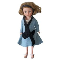 Beautiful 10 Inch American Character Doll Dated 1956 - Red Tag Sale Item