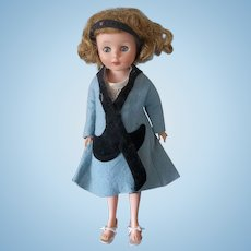 Beautiful 10 Inch American Character Doll Dated 1956