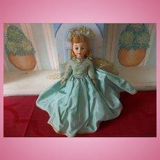 Vintage Madame Alexander Sleeping Beauty Cissette Doll