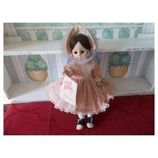Madame Alexander ( Rebecca) Doll