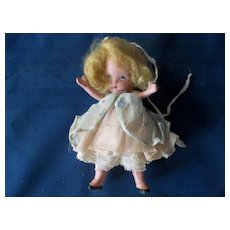 A Great Early Story Book Doll ( Little Bo Peep)