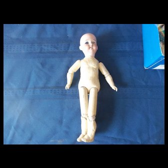 Wonderful Doll That Needs TLC