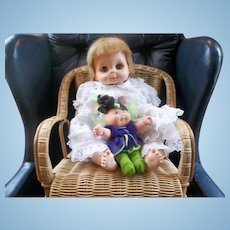 bb3d8fa3ab 1965 Vogue Dream Baby Doll   Ruth s Redemptions Antiques ...