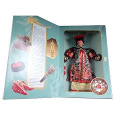 Barbie As A Chinese Empress ( New in Box)