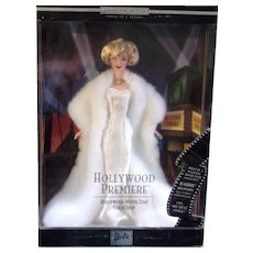Hollywood Premier Barbie