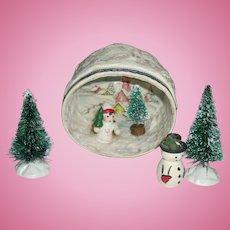 A sweet Little Christmas Diorama