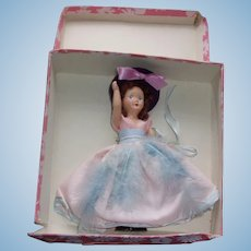 Vintage ( The Lovely Mary Jean Doll )