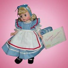 Madame Alexander ( Alice in Wonderland )