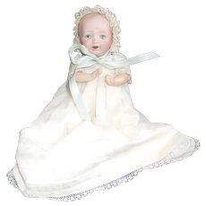 Sweet 8 Inch Japanese Character Baby Doll ( Morimura)
