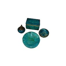 Vintage Italian Marble Alabaster Items