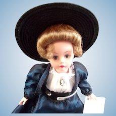 Madame Alexander Cisette 1900 Gibson Girl