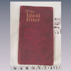1925 Ideal Fitter, American Radiator Company Catalog