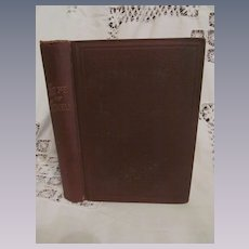 1889 Abraham Lincoln by John Carroll Power