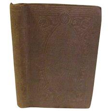 1846 The Martyrs of Bohemia, John Huss, Jerome of Prague