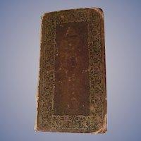 1822 Horae Paulinae  by William Paley