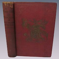1890 War-Path and Bivouac or the Conquest of the Sioux by John F Finerty, Publ Donohue Brothers
