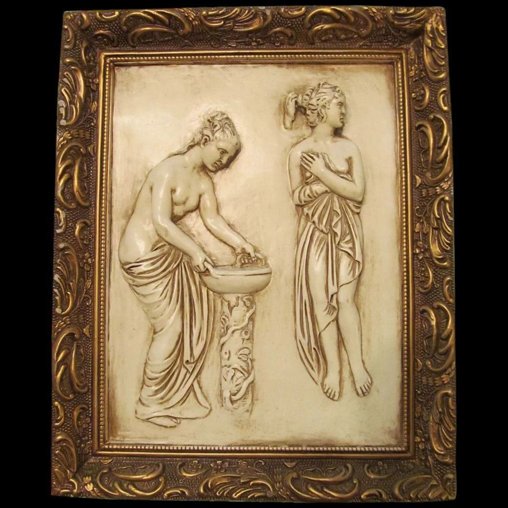 Unusual Plaster Wall Decor Photos - The Wall Art Decorations ...