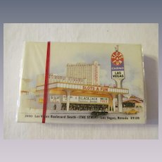 Las Vegas Nevada Slots-A-Fun Unopened Deck of Playing Cards