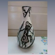 Mana Studio Arizona Pottery Vase