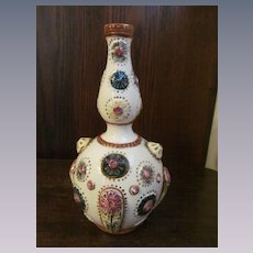 Unique Gourd Bottle with Mark