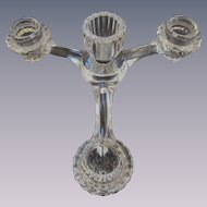Cambridge Candle Holder Candelabra Arm